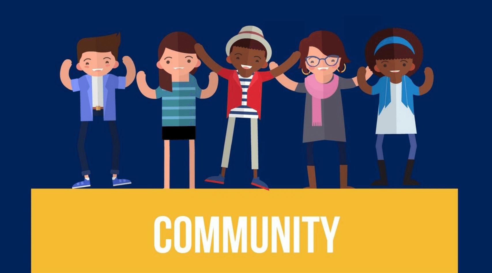 community-blog-brand
