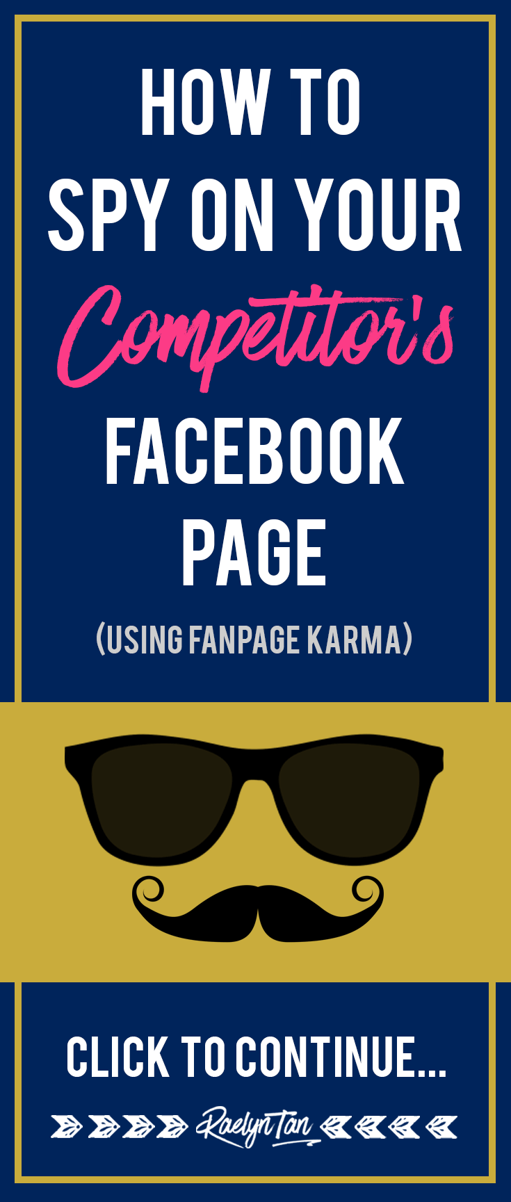 Value-packed Fan Page Karma Tutorial: Use Fan Page Karma to find out what's working best on your competitor's Facebook page & and up-level your marketing + business on Facebook.