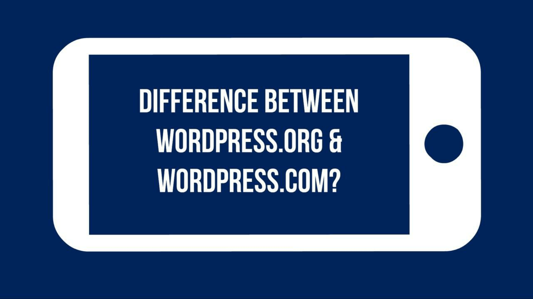 difference-between-wordpress.com-wordpress.org