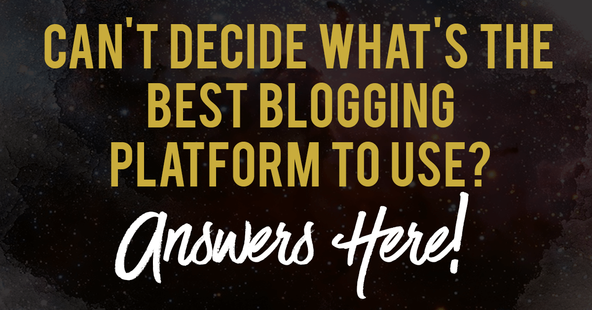 best-blogging-platform-hori