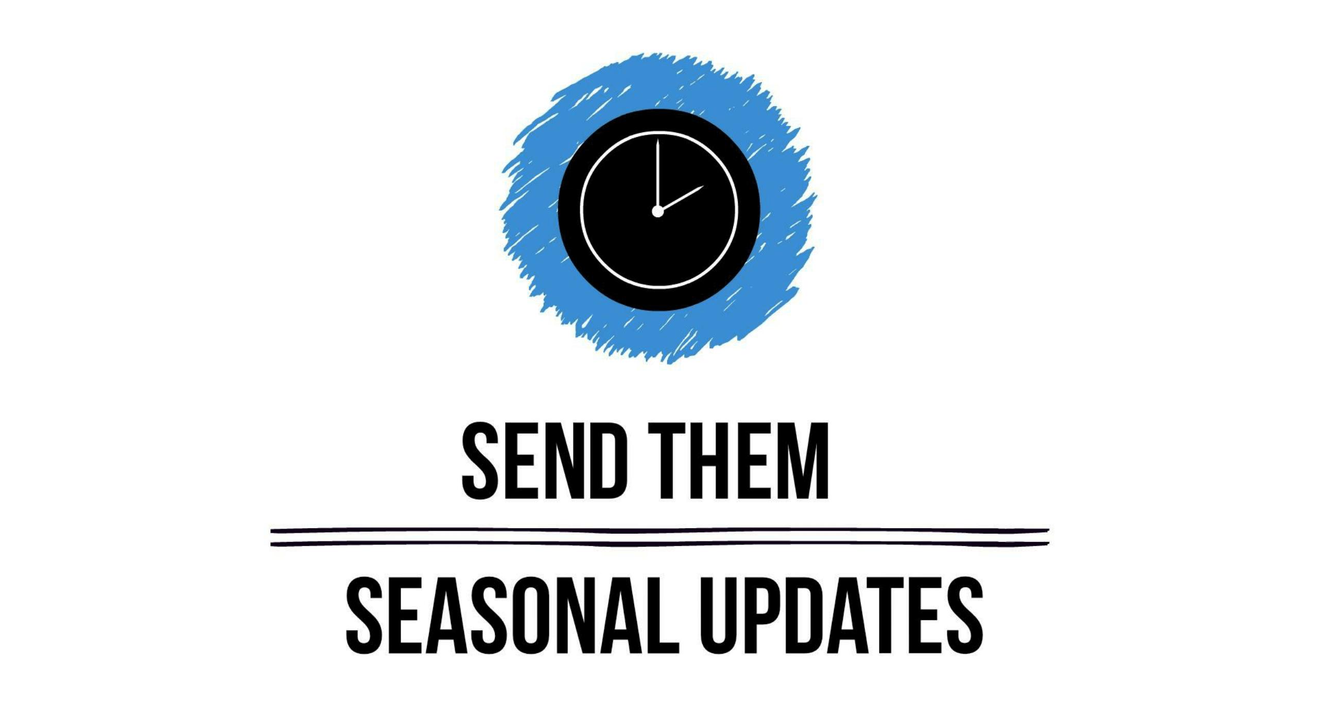 email-list-updates