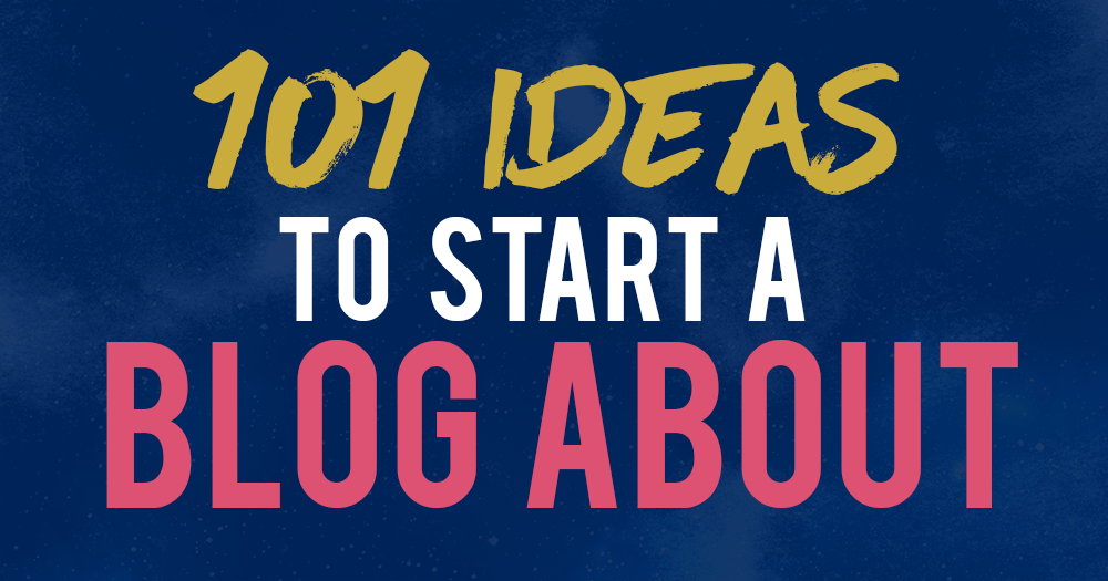 what-to-blog-about-hori