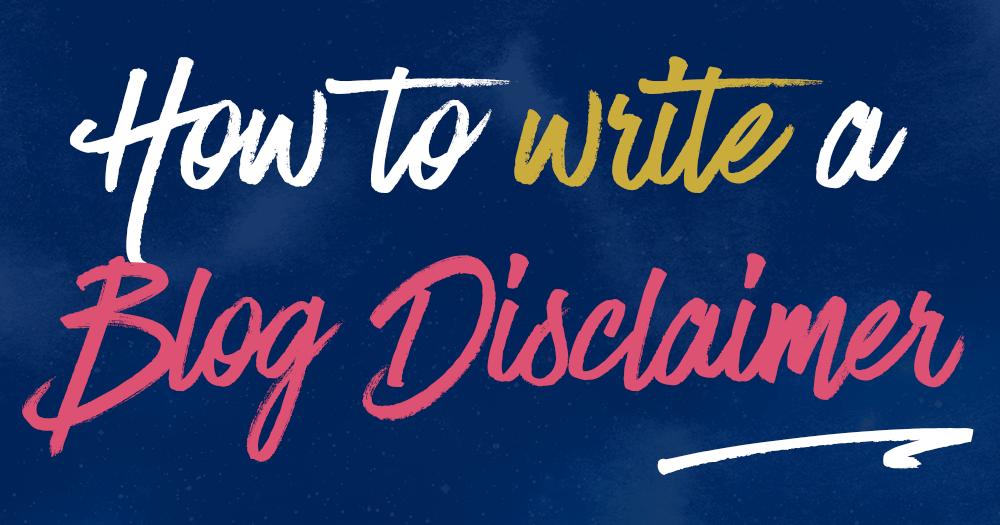 blog-disclaimer