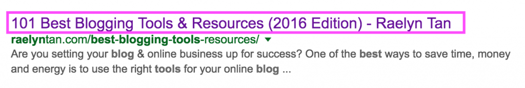 seo-blog-title-tag-optimize
