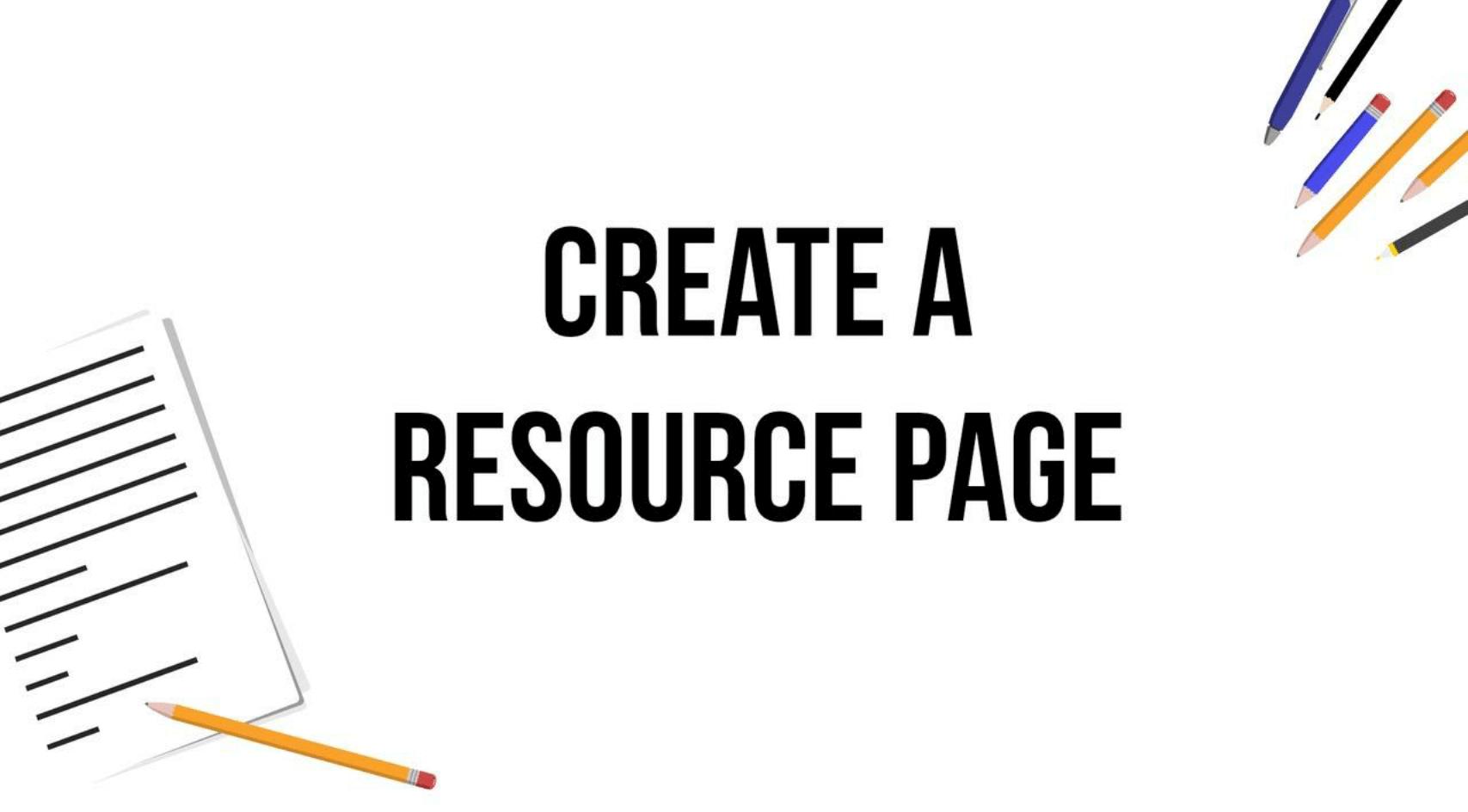 make-money-affiliate-marketing-resource-page