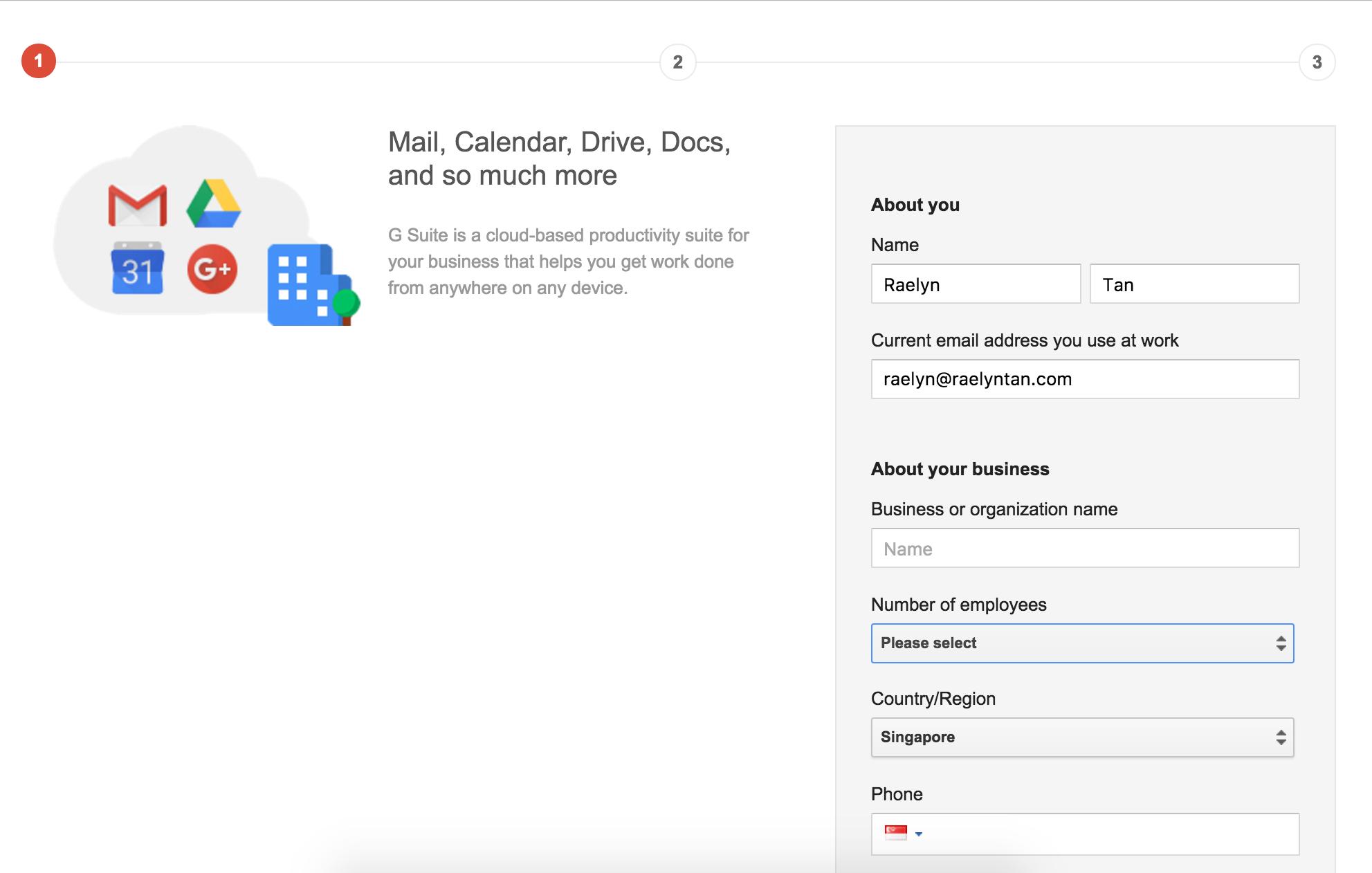 gmail-custom-domain