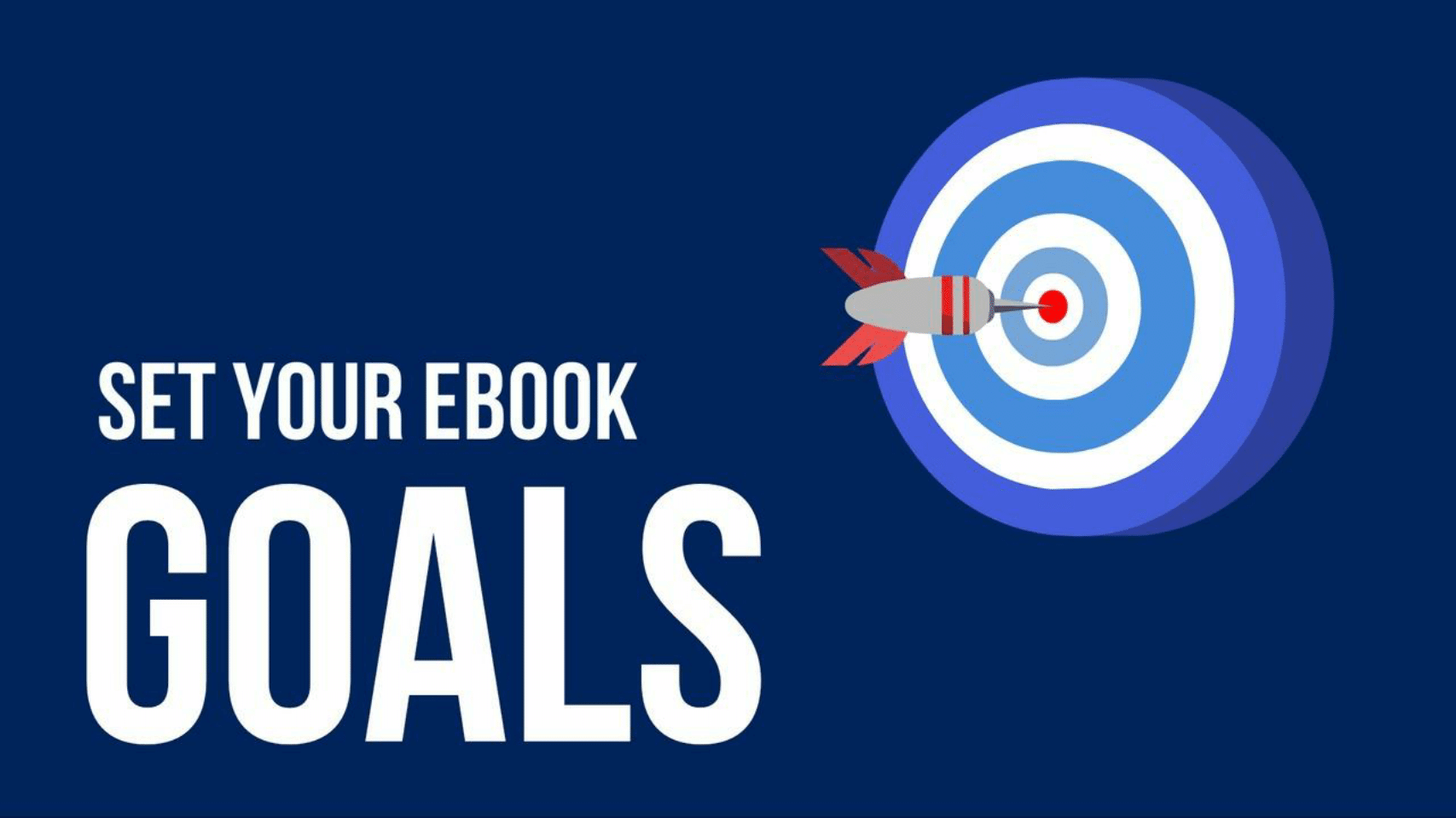 How to write an epic ebook in 30 days step by step make ebook goals fandeluxe Image collections