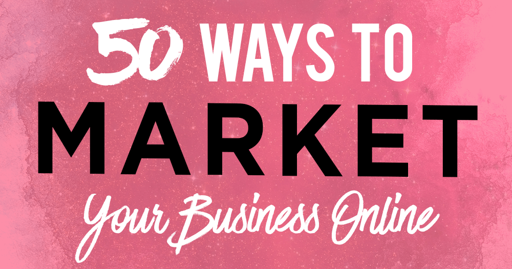 how-to-market-your-online-business-ways