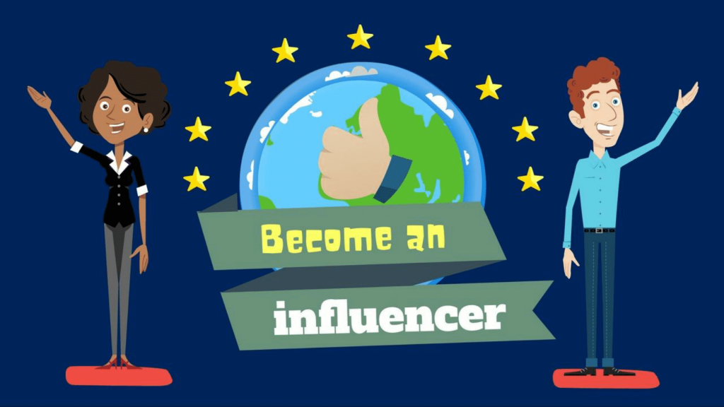 be-an-influencer-online-ideas