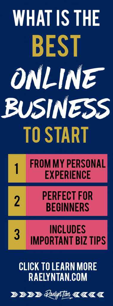 Looking for the best online business to start? Here's how to start an online business the right way - this is the ultimate guide for you, with important blog and business tips for bloggers and entrepreneurs like you to work at home.