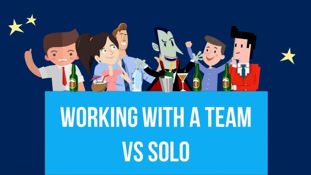 best-online-business-to-start-team