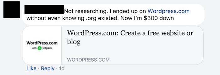 amateur blogs real