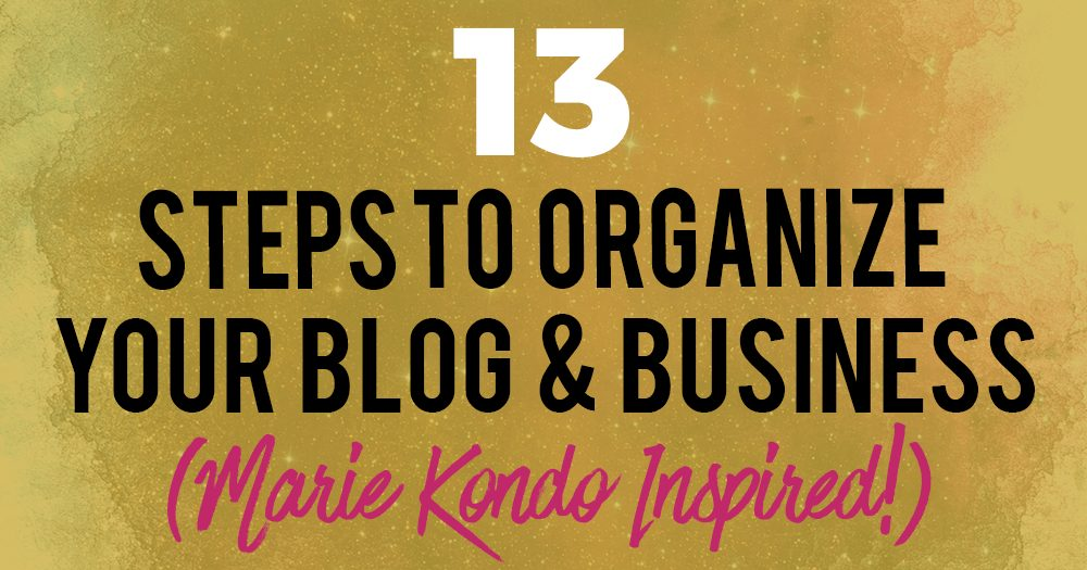 organize-blog-business