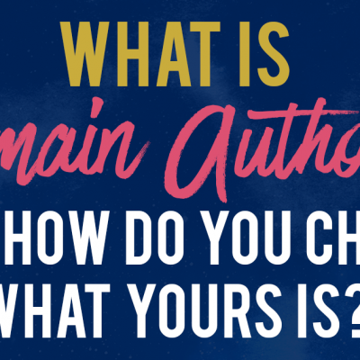 What is Domain Authority And How Do You Check What Yours Is?