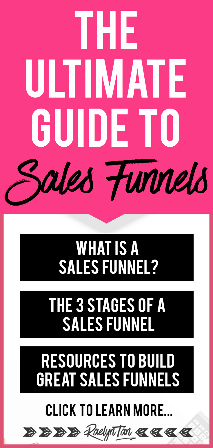 What is a sales funnel? Currently, my business runs 100% automatically via sales funnels. In this article written for beginner funnel builders, get tips and ideas so that you can finally get started with sales funnels. You\'ll also learn how you can create a profitable sales funnel for your online business!