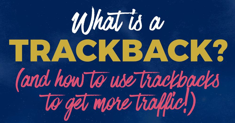 what-is-a-trackback-hori